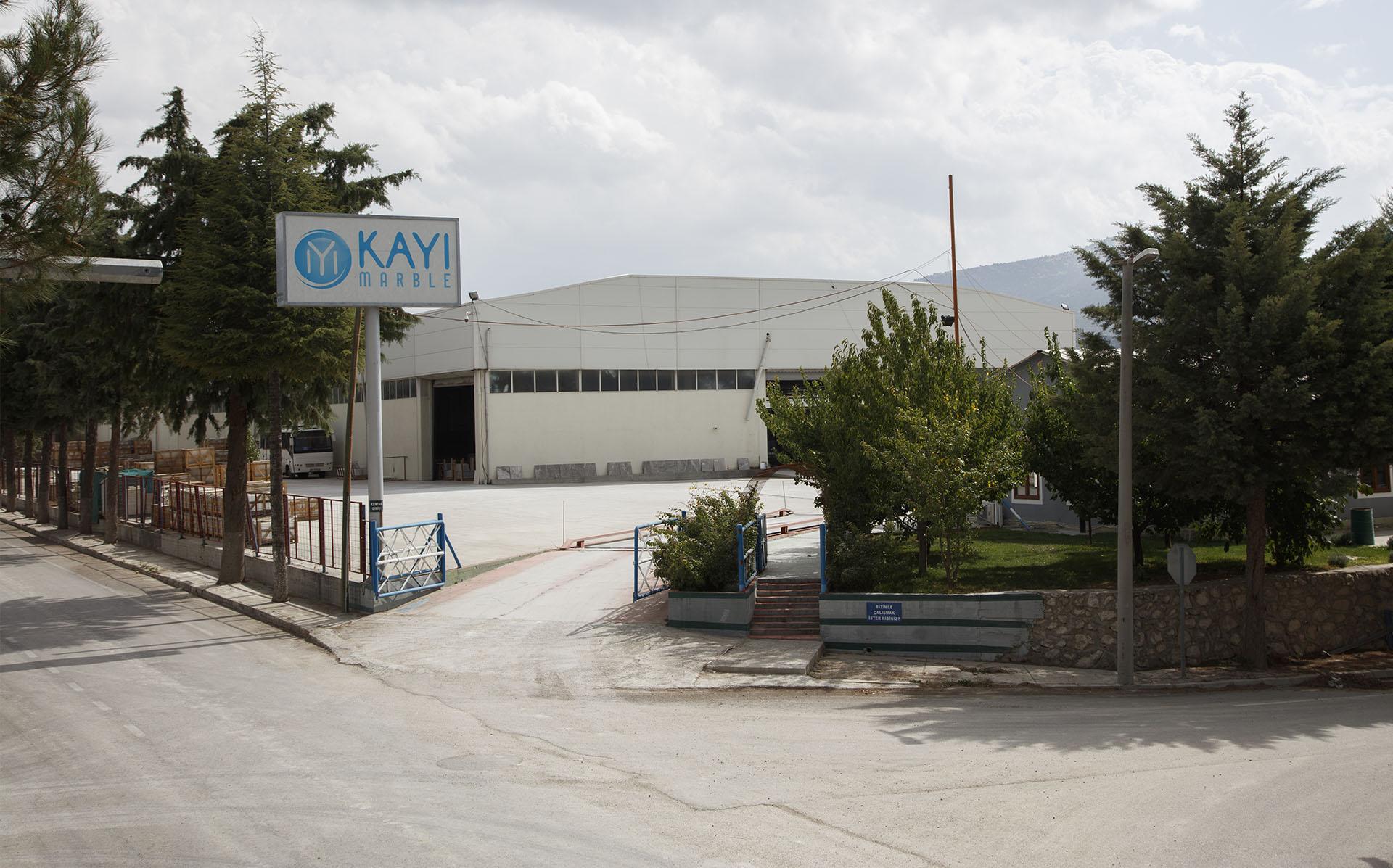 Kayı BEIGE fabrica